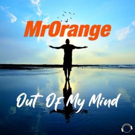 MRORANGE - OUT OF MY MIND